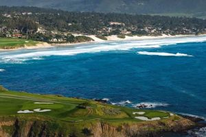 US Open Pebble Beach