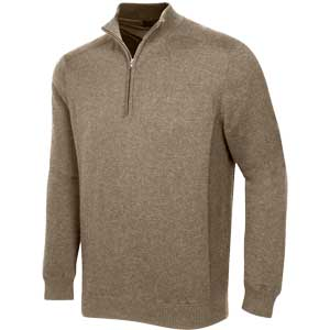 Greg Norman golf sweater