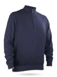 Sun Mountain golf sweater