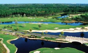 Hammock Beach Resort Conservatory Course