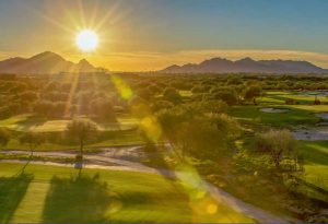 Talking Stick O'odham Course