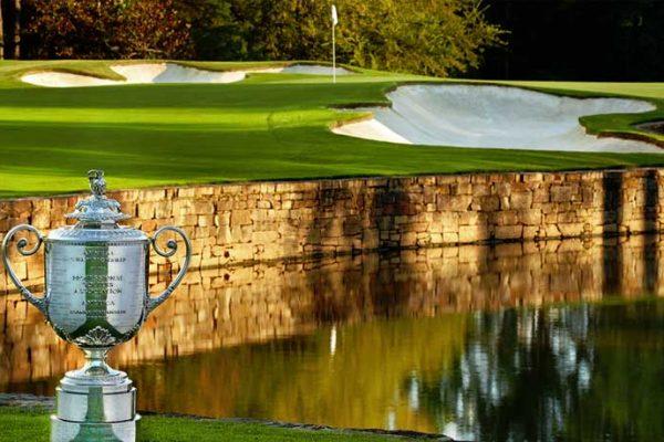2025 PGA Championship at Quail Hollow
