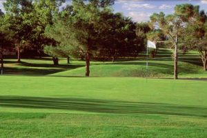 New Mexico-West Texas Amateur venue, the Horizon Club