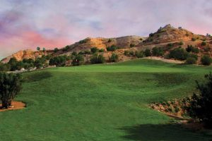 Towa Resort, a New Mexico golf resort