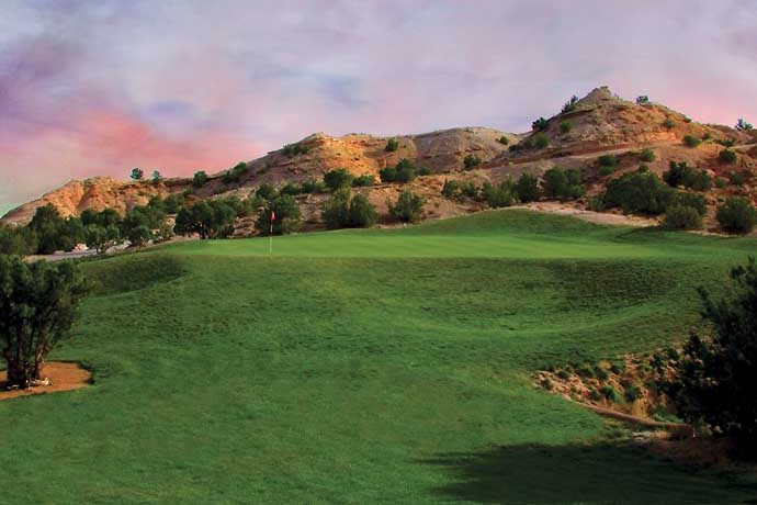 Towa Resort, a New Mexico golf resort
