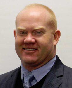 Cory Armstrong